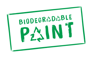 Biodegradable stempel